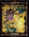 RPG Item: Mythic Monsters 24: Masters of Chaos