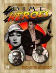 RPG Item: Dime Heroes