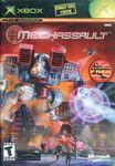 Video Game: MechAssault