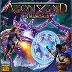 Board Game: Aeon's End: Outcasts