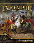 Board Game: End of Empire: 1744-1782