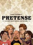 Board Game: Pretense