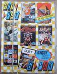 Video Game Compilation: Hit Pak 6>Pak
