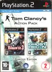 Video Game Compilation: Tom Clancy's Action Pack