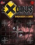 RPG Item: Exodus Post-Apocalyptic RPG Overseer's Guide