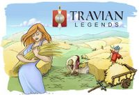 Video Game: Travian