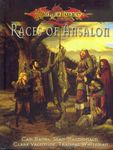 RPG Item: Races of Ansalon