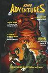 RPG Item: Weird Adventures