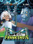 Board Game: FrankenDie