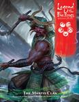 RPG Item: The Mantis Clan