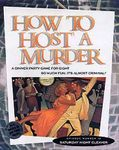 Board Game: How to Host a Murder: Saturday Night Cleaver