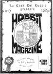 Issue: Hobbit Magazine (Issue 0 - 1990)