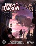 RPG Item: Rumblings at Raven's Barrow