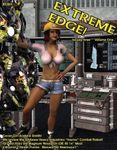 RPG Item: 01-03: Extreme Edge Issue Three, Volume One