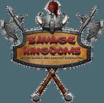 RPG: Savage Kingdoms: Heroic Sword and Sorcery Roleplaying