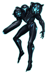 Character: Metroid Prime