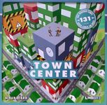 Board Game: Town Center
