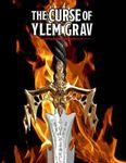 RPG Item: The Curse of Ylem Grav