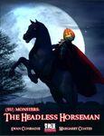 RPG Item: (Su) Monsters: The Headless Horseman