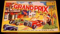 Board Game: Grand Prix