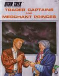 RPG Item: Trader Captains and Merchant Princes