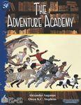 RPG Item: 52 in 52 #10: The Adventure Academy (SF)