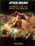 RPG Item: Geonosis and the Outer Rim Worlds