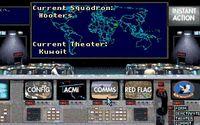 Video Game: Falcon 3.0