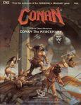 RPG Item: CN2: Conan the Mercenary