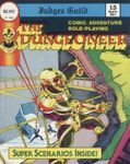 Issue: The Dungeoneer (Issue 13 - Sep/Oct 1979)