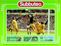 Board Game: Subbuteo