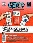 Issue: Game Trade Magazine (Issue 168 - Feb 2014)