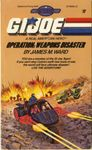 RPG Item: G.I. Joe #11: Operation: Weapons Disaster