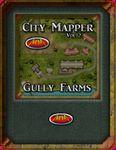 RPG Item: City Mapper 02: Gully Farms