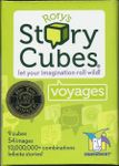 Board Game: Rory's Story Cubes: Voyages