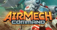Video Game: Airmech Command