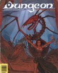 Issue: Dungeon (Issue 27 - Jan 1991)