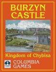 RPG Item: Burzyn Castle