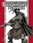 RPG Item: Adventure Planner