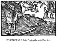 RPG: Forsworn!