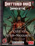 RPG Item: The Guide to the Cult of Shub-Niggurath (Revised)