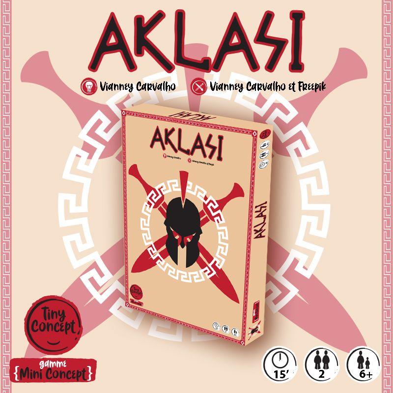 Aklasi