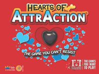 Board Game: Hearts of AttrAction