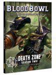 Board Game: Blood Bowl (2016 edition): Death Zone – Season Two