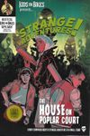 RPG Item: Strange Adventures!: The House on Poplar Court