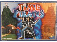 Board Game: Time Pirates