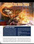 RPG Item: Beginner Box Bash: Tomes