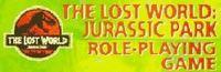 RPG: The Lost World: Jurassic Park