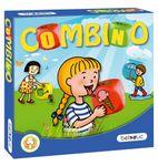 Board Game: Combino