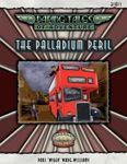 RPG Item: Daring Tales of Adventure 06: The Palladium Peril